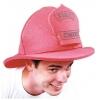 Fire Chief Hat Foam